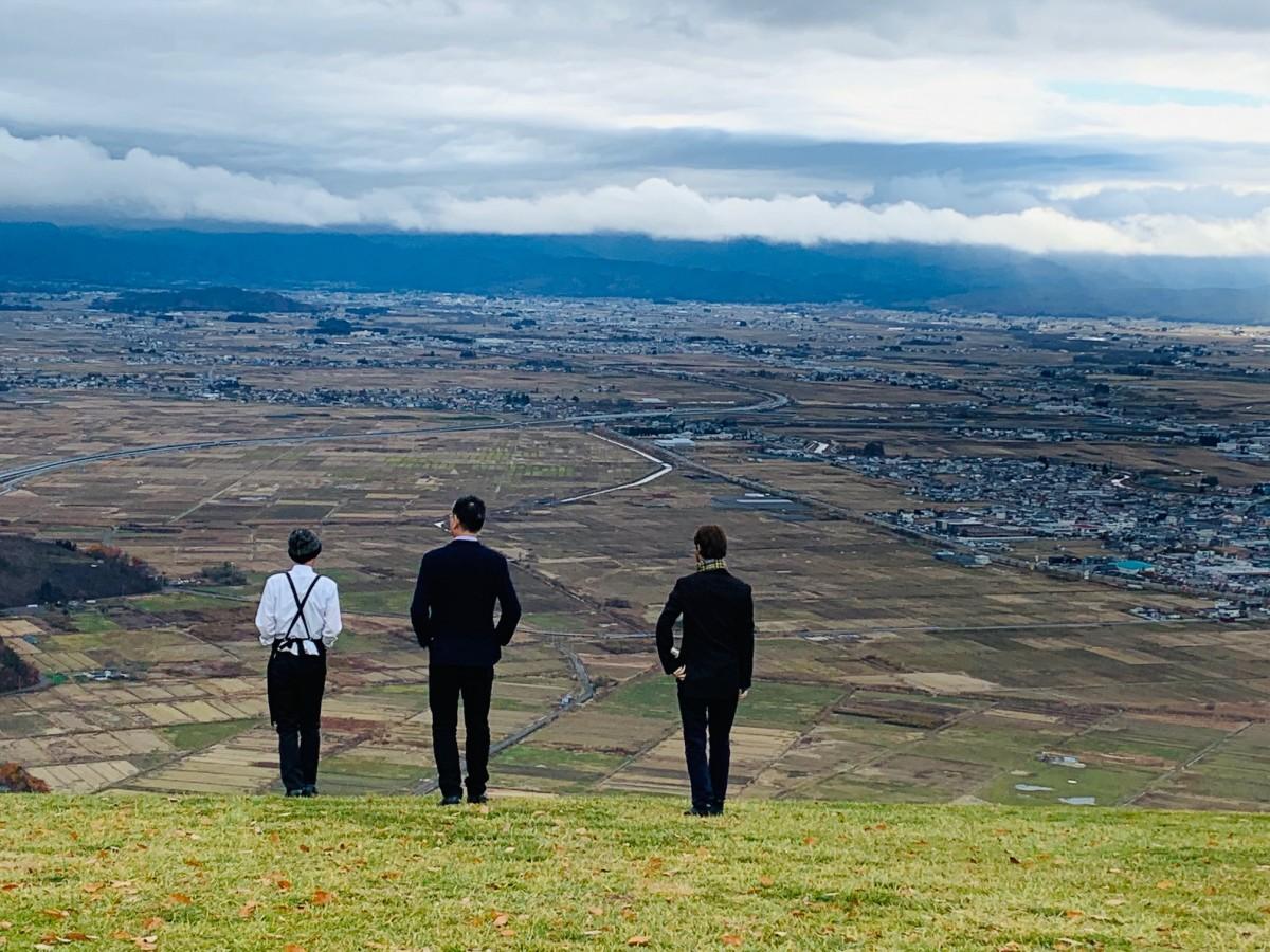 山形県南陽市とエルモラール。地域おこしへの想い。